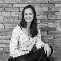 Porträt Nicole Sennewald