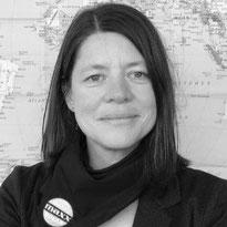 Porträt Antje Klaus-Vorreiter