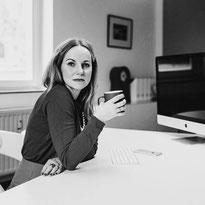 Porträt Nadine Reinhold