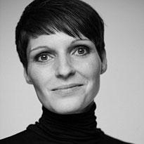Porträt Melanie Thurm