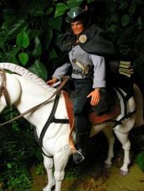 365 days BIG JIM - Day 2 : Robin Hood HERO (Custom)