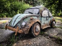 www.creyarte.be - POWERTEX - WORKSHOP - VW BEETLE BUS