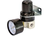 Kompaut, miniregolatore di pressione Airtac serie SDR