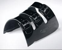 sand14 black / Patent leather***
