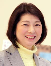 岡松久美子(おかまつくみこ)