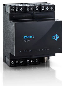 Evon Smart Home Technologiemodul