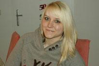 Katharina Thalmayer, Freizeitpädagogin 1a