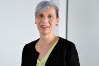 Moni Krüger ist Versicherungsexpertin aus Friedberg