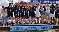 2019 (Jg. 2006/07) ... BFC Dynamo Berlin