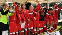 2012 ... FC RW Erfurt