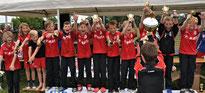 2013 (Jg. 2003) ... Hallescher FC