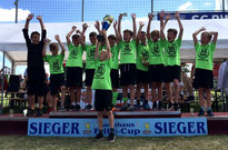 2017 (Jg. 2005/06) ... VfL Halle 96