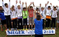 2014 (U10) ... Tennis Borussia Berlin