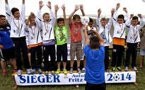 2014 (Jg. 2004) ... Tennis Borussia Berlin