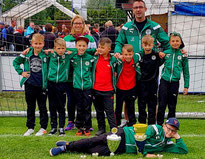 2018 (Jg. 2009/10) ... SV Merseburg 99