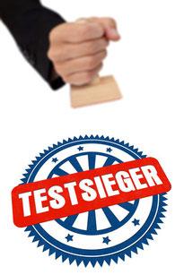 Werkzeugkasten leer Testsieger