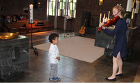 Taufe in München