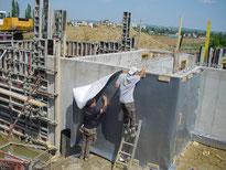 Bauwerksabdichtung Cementon Böblingen