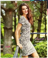 catalogo de ropa moda verano 2015, moda club
