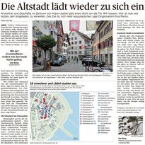 Tagblatt, 19.08.2015