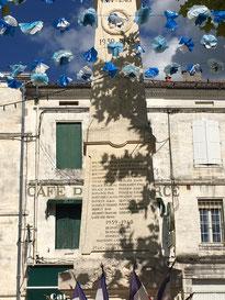 plaque commémorative, monuments aux morts, expertise, restauration, poilus, Angoulème, Cognac, Nouvelle Aquitaine