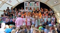 Kinder Kultur Festival 2017