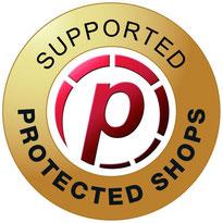 Dieser Onlineshop ist geschützt! Abbildung: Somfy Onlineshop - Online Shop für Somfy TaHoma Premium, Somfy Protexial io, Somfy Connexoon und Somfy RS 100 io