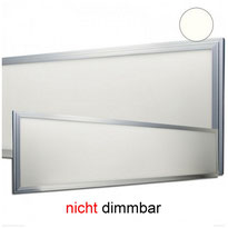 LED Panel 30x120cm, 50W,