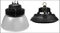 LED - Hallen und Industrie - Strahler