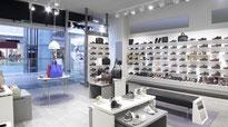 Shop, Boutique & Praxis Beleuchtung