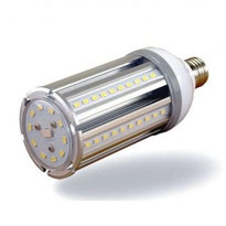 E40 LED Globe Two Lampe 47W, neutralweiss, Lumen 4.600lm