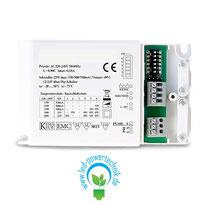 LED Driver MULTI 12V/24V 350mA/500mA/700mA, dimmbar
