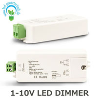 1-10V LED Dimmer V2, 1x8A, 12-36V/DC