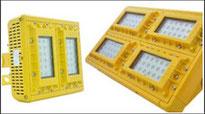 LED Ex-geschützte Leuchten (ATEX)