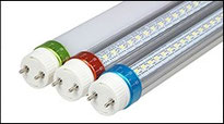 LED T8 - G13 Röhren / Tubes