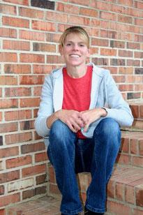 Christie Osborne, Mountain Valley Nursery