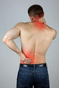 McKenzie fisioterapia colonna vertebrale, fisioterapia