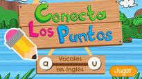 Las vocales en inglés
