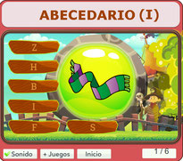 ABECEDARIO (I)