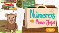 Leer y representar los números del 0 al 10