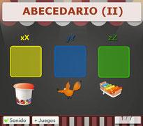 ABECEDARIO (II)