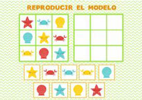 Reproducir el modelo