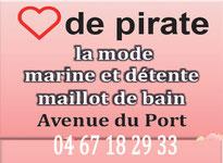 Coeur de pirate Balaruc les bains
