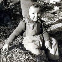 Das kleine und dicke Hanspeterle - 1958