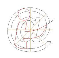 """Il simbolo di modernità più conosciuto al mondo è la chiocciola che ha segnato l'innovazione tecnologica per lo scambio di """"lettere"""" virtuali..."""