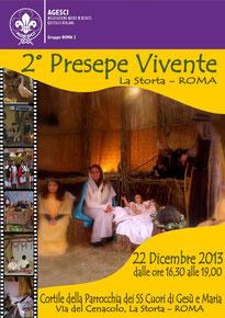 PRESPE VIVENTE LA STORTA 2013