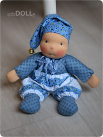 Купить вальдорфскую куклу в санкт-петербурге