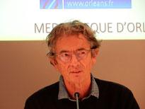 Antoine Glaser conference