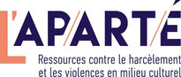 l'Aparté - logo - site web