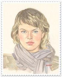 ミラ・ジョボヴィッチ
